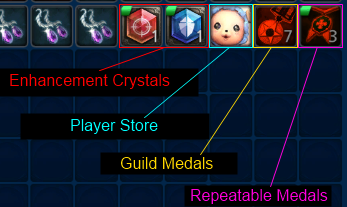 How To Craft Health Potion In Tera