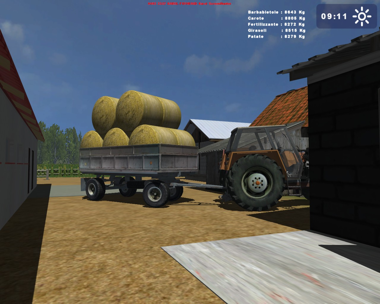 Landwirtschafts Simulator - Farming Simulator - Symulator Farmy ...