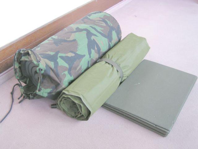 therm a rest isomatte dingotac. Black Bedroom Furniture Sets. Home Design Ideas