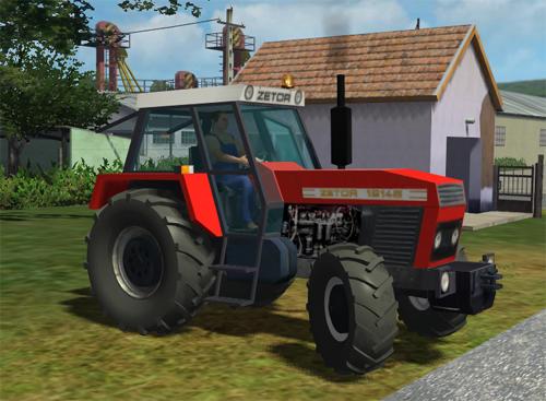 Zetor 16145 (MP)